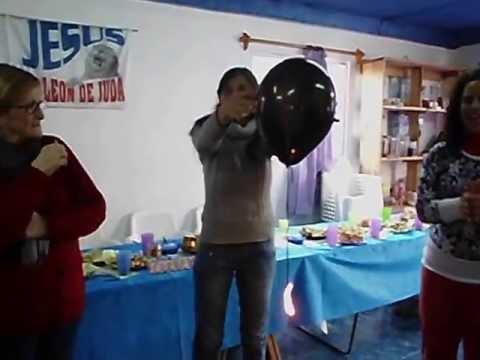 Juegos Didacticos Para Mujeres Youtube