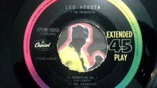Leo Acosta - Mr. Boogaloo (1968)