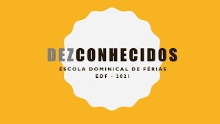 EDF 17/01 11horas