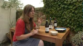 Wine Video 3 - Wine Tips - What To Drink With Rhubarb Fool?