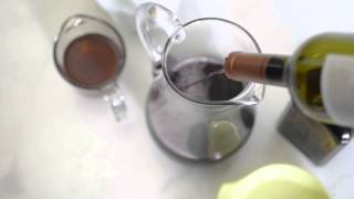 Holiday Sangria With Truvia® Natural Sweetener