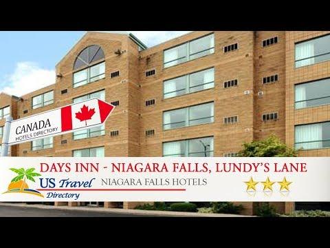 Days Inn - Niagara Falls, Lundy's Lane - Niagara Falls Hotels, Canada