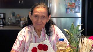 Cocinado con Abuela's Kitchen