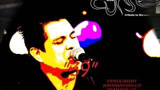 "The CURSE ""39"" Videography JOHN SANTANA DRAMAEYE Tribute to THE CURE"