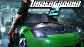 Need For Speed Underground 2 - Spiderbait - Black Betty + Download Link