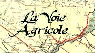 La Voie Agricole #10 - La production ovine