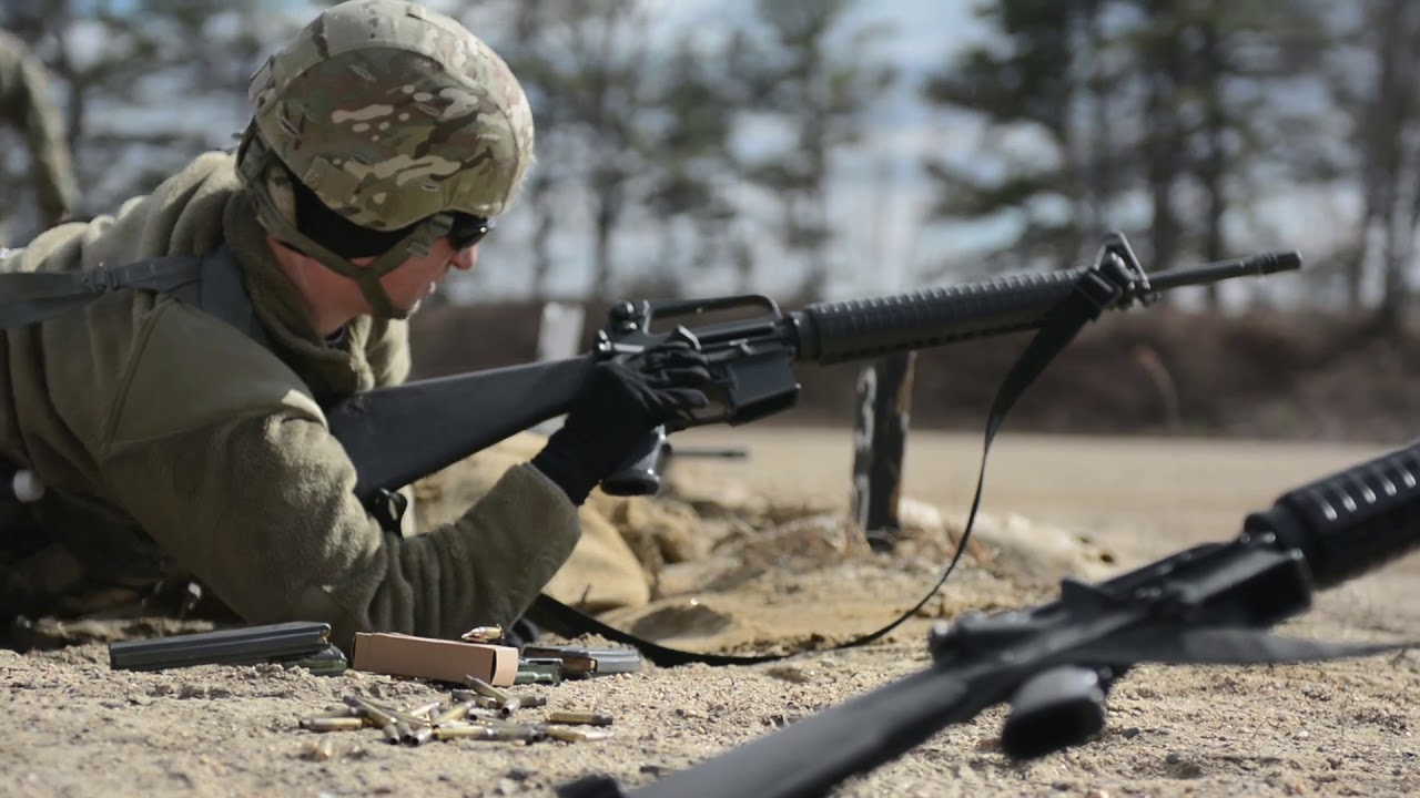 Enjoy this video of the Combined Best Warrior Competition 2018.   Soldiers from four different major U.S. Army Reserve commands compete to represent their respective command in the #USArmyReserve Best Warrior Competition.The winner there will go on to the Department of the Army Best Warrior Competition and compete against the winner of the National Guard Bureau Competition, and all of the winners of the active duty Army major commands.  During the video, you will see most of the events the competitors had to go through in order to prove they are the best, and will represent their unit at the next level.  Music Provided By:  Tasty Define Light - Transit Music Video: http://youtu.be/5nJ8RXu6QrE Label Channel: http://youtube.com/TastyNetwork  Ross Bugden Unstoppable - Ross Bugden Music Video - https://www.youtube.com/watch?v=WuLsHkl_Xuk Label Channel - https://www.youtube.com/channel/UCQKGLOK2FqmVgVwYferltKQ  Clone Raged Blank - Disfigured Music Video - https://www.youtube.com/watch?v=ZCEFtBJdjTA Label Channel - http://www.youtube.com/user/DisfigureMusic  Here We Go Walked Away - A-Gon Music Video - https://www.youtube.com/watch?v=7gbwkmzRjEg Label Channel - http://youtube.com/user/TheMexicanhardstyler  These songs were used for entertainment purposes. The above links are not endorsed by the U.S. Army, nor does the U.S. Army own the copyright to the music. The use of the music is in following with the stipulations laid out in the descriptions of the originating channel description for download and use.