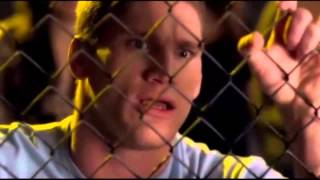 Mike Vs. Justin - Never Back Down 2