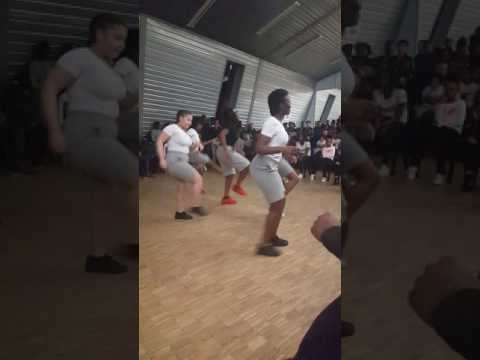 Afro and Dance Hall dance remix New dance video , lamiss.slk thumbnail