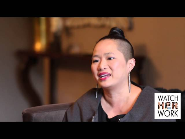 Entrepreneurship: Putting Clients First, Sydney Dao | WatchHerWorkTV