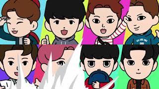 Gambar cover EXO Ladder season 2 Eps05