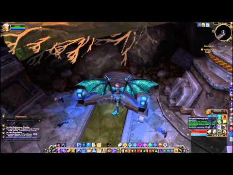 Steady as a Rock? Quest - World of Warcraft