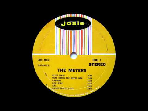 The Meters - Cardova