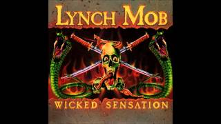 Lynch Mob - Wicked Sensation (Full Album)