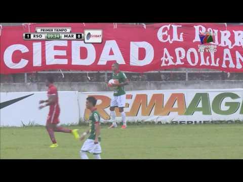 #EnVivo - Real Sociedad vrs. Marathon