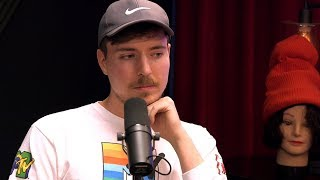 Mr Beast On His Complicated Taxes