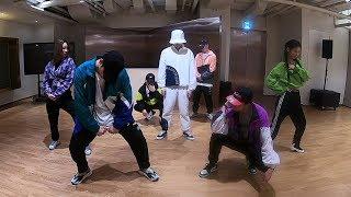 LAY 'Honey (和你)' Dance Practice
