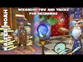 Wizard101 Tips and Tricks for Beginner Players