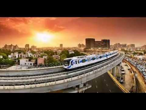 Gurugram (Gurgaon): The millennium City : Varun Singhal (travel with Varun Series)- TWV
