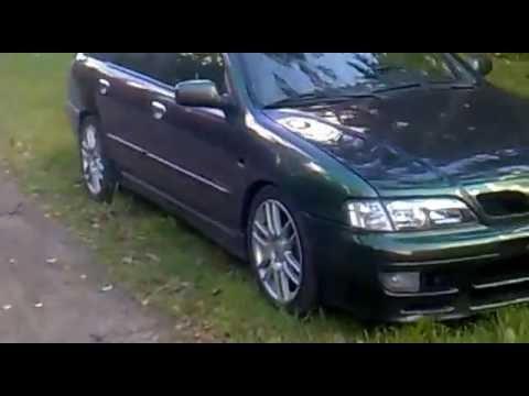Nissan primera nissan primera p11 stw edition occasion le parking.