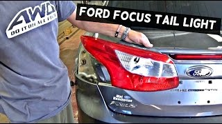 FORD FOCUS SEDAN REAR TAIL LIGHT REMOVAL REPLACEMENT(FORD FOCUS SEDAN REAR TAIL LIGHT REMOVAL REPLACEMENT ▻ Our Store: http://mechaniclifestyle.com ▻ OUR MAIN CHANNEL: http://bit.ly/2ad33QG ..., 2016-11-20T01:53:58.000Z)