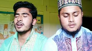 Hashbi rabbi jallellah allahu allah || MMR Mahfuj and haris all kadrey