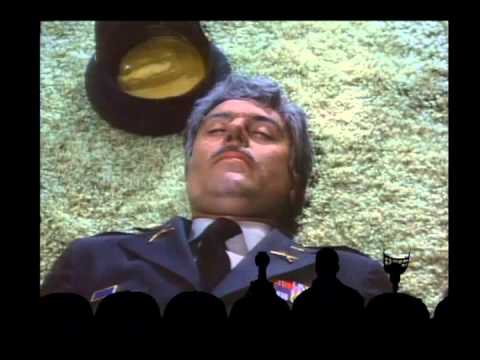MST3K - 608 - Code Name: Diamond Head