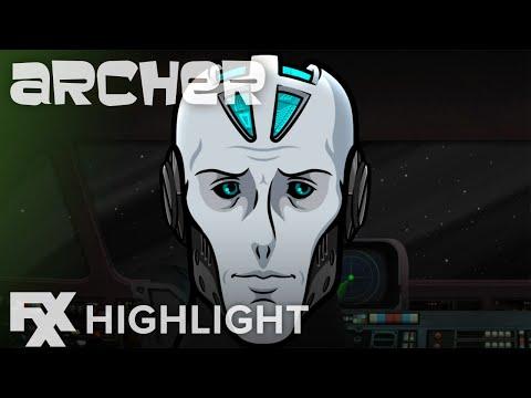 Archer | Season 10 Ep. 5: Say, 'Please Detonate Highlight | FXX