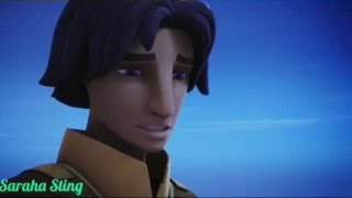 Star Wars Rebels - Twin Moons Audio Cue