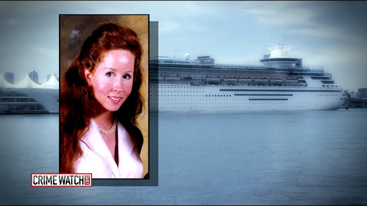 Shocking Cruise Ship Crimes Crime Watch Daily YouTube - Cruise ship crimes