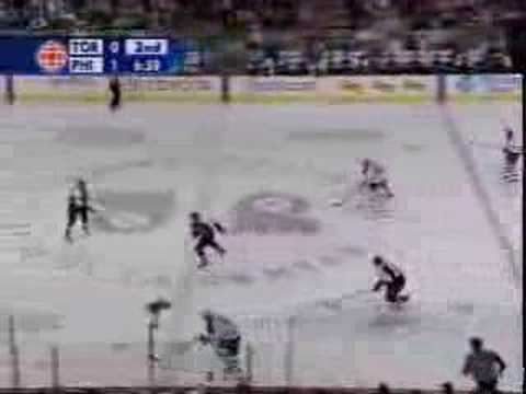 2004 NHL playoffs