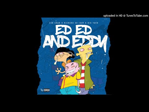 Hands off our Boyfriends! - Ed Edd n Eddy Kankers Fanimation   Easy Breezy from YouTube · Duration:  1 minutes 29 seconds