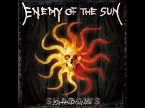 Enemy of the Sun - Burning Bridges