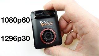 Vico Marcus 3 1296p XHD Dashcam REVIEW