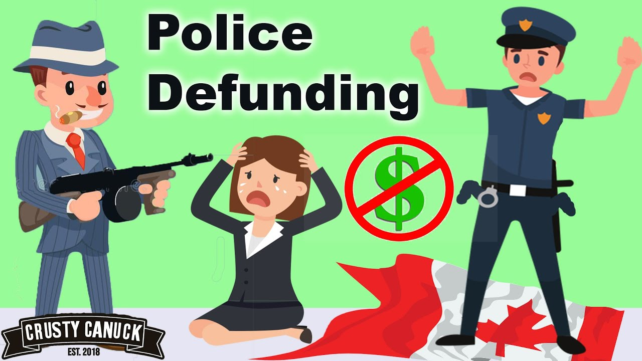 Police Defunding?, Missing Cash and More Health Expertise?