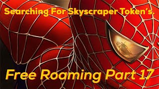 W-B-S-M-F:Spider-Man 2: The Movie (2004) Ps2 Gameplay (Free Roaming Part 17)!