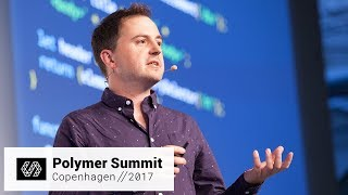 Video Efficient, Expressive, and Extensible HTML Templates (Polymer Summit 2017) download MP3, 3GP, MP4, WEBM, AVI, FLV Juli 2018