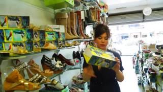 Zoofa JJ Queensland satış Ayakkabı ve Çizmeler Ayakkabı Mağazaları, Ayakkabı