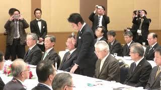 福岡県知事と福岡都市圏広域行政推進協議会に出席しました thumbnail
