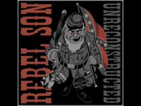 Rebel Son - On the Warpath