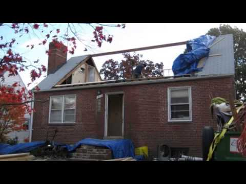 RoyCo Roof Removal Prank Call