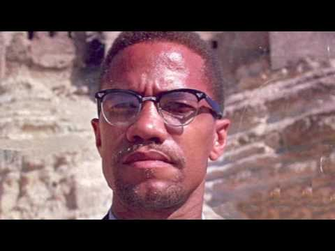 Malcolm X @ Northern Negro Grassroots Leadership Conference Remixed w/ Context & Track List 11/10/63