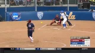UCLA-Arizona Highlights (May 24)