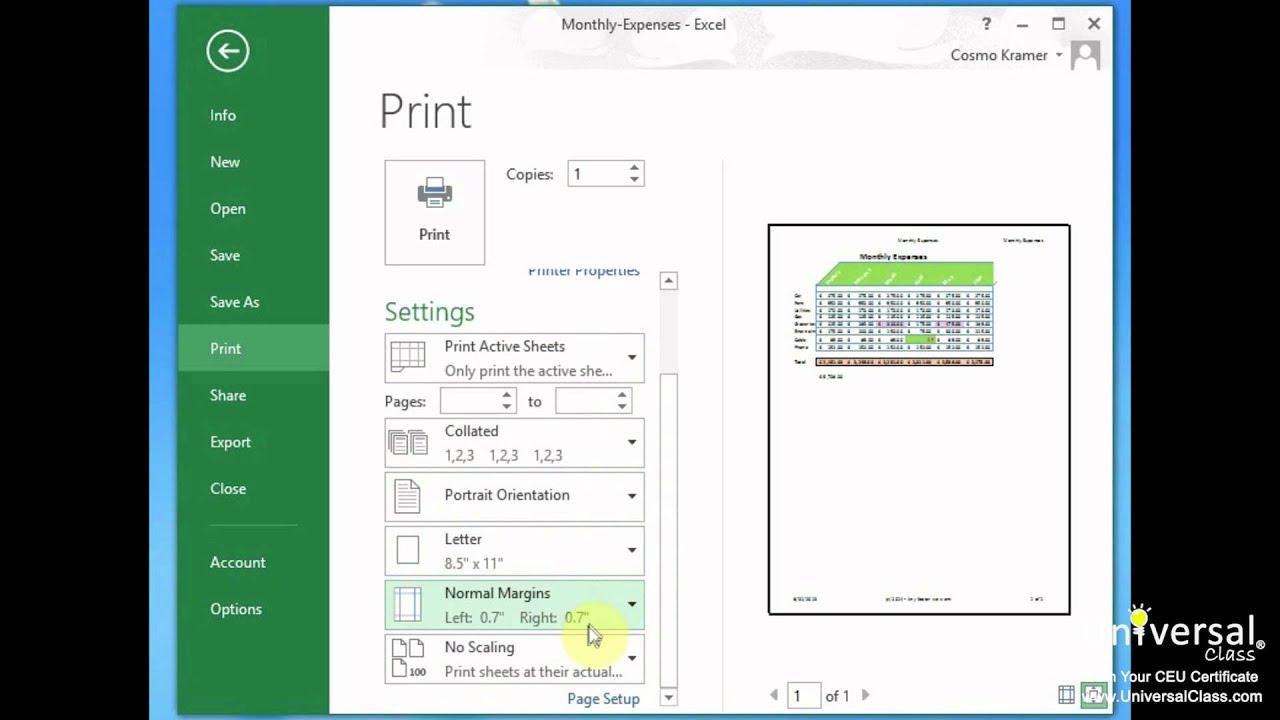 More Fun with Macros in Excel 2013 - Enhanced Tutorial