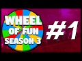 SOMETHING IN THE AIR... rFactor Wheel of Fun SEASON 3 - #1