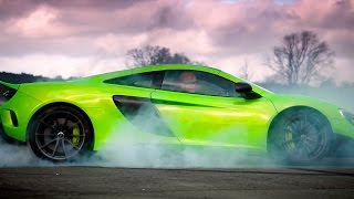 EXTENDED Top Gear TV Trailer | Top Gear