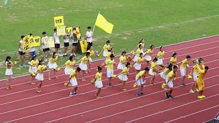 Publication Date: 2017-05-08 | Video Title: 1617sports day(1)啦啦隊表演-黃社