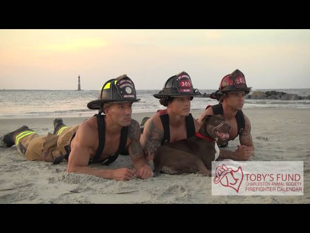Firefighter Calendar Mission