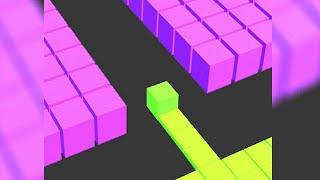 Color Fill 3D Full GamePlay Walkthrough