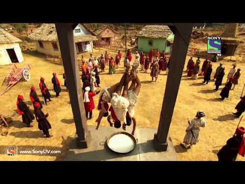 Bharat Ka Veer Putra - Maharana Pratap - Episode 147 - 29th January 2014
